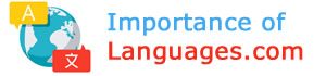 importance-language-logo