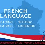 Importance of French Language