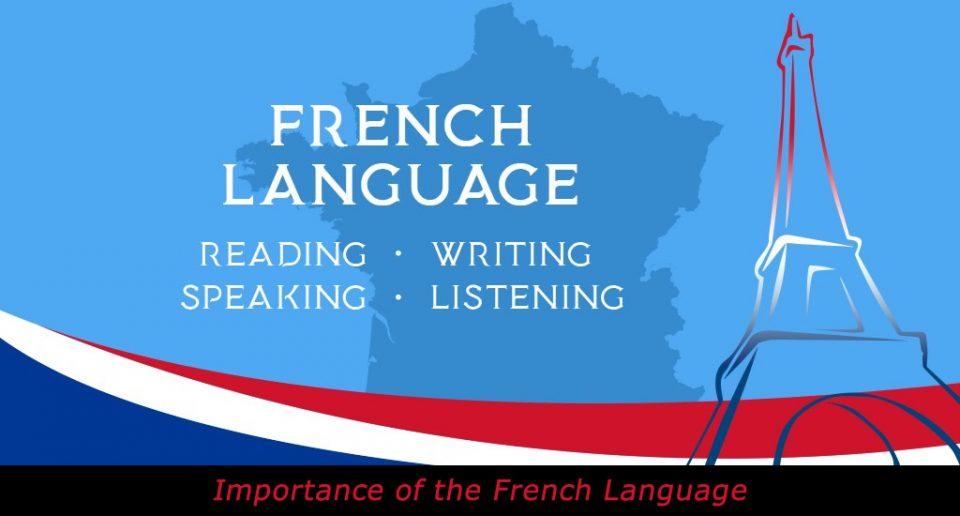 Importance of French Language